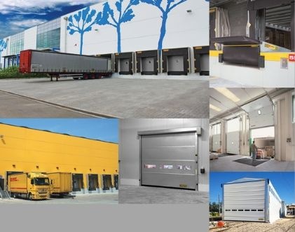 Loading Dock & Cold ChainSolutions