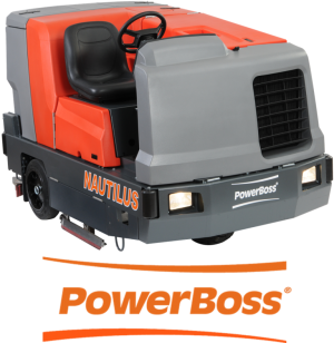 PowerBoss Nautilus