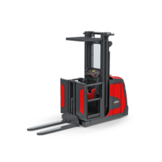 V10 NARROW VERTICAL ORDER PICKER
